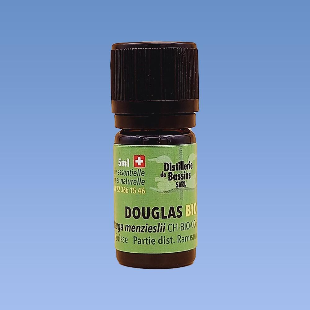 Douglas Bio