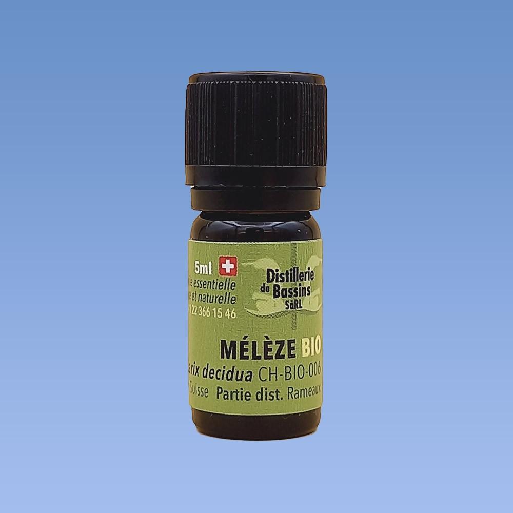 Mélèze Bio