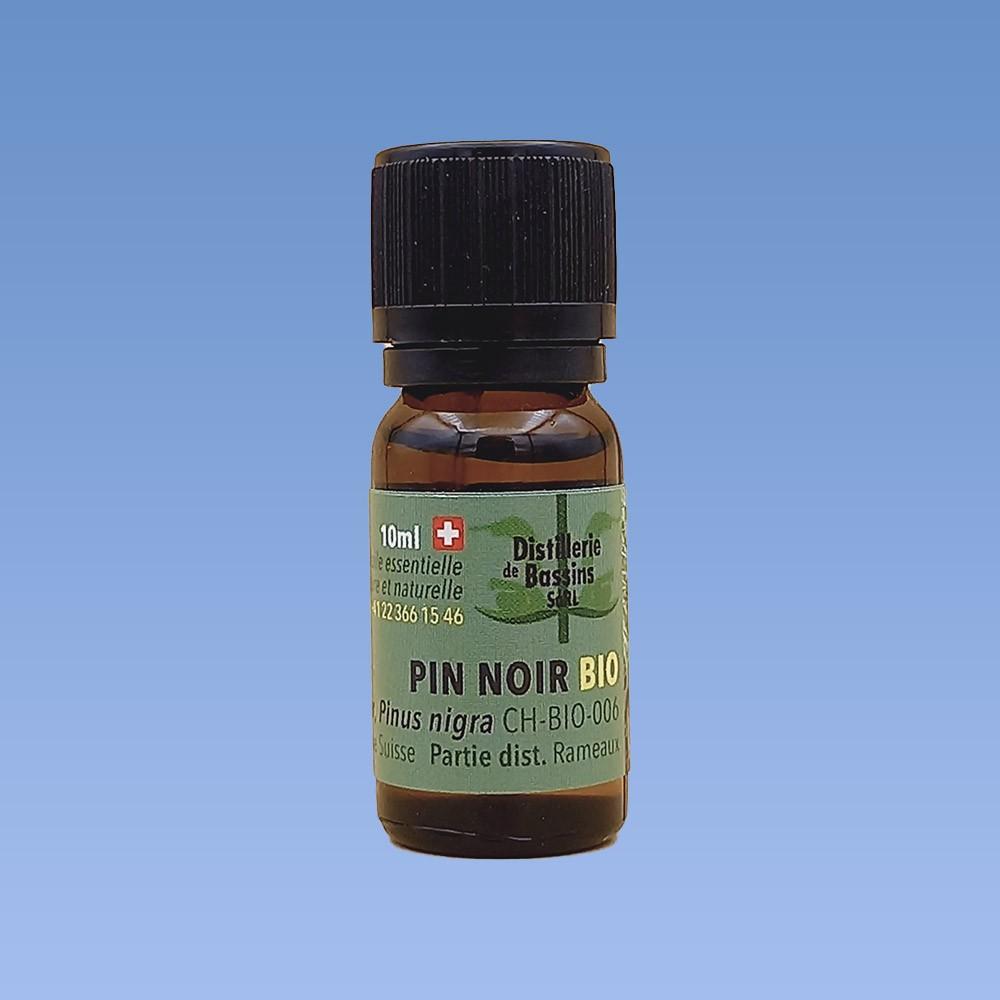 Pin Noir Bio
